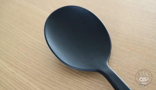 無印良品「シリコーン調理スプーン」のカレーのニオイとりに丸一日格闘した結果
