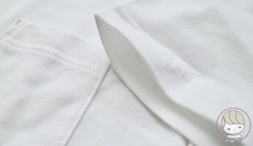 無印良品の特集で知った「ツウな」Tシャツの選び方